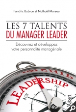Les 7 talents du manager leader - photo